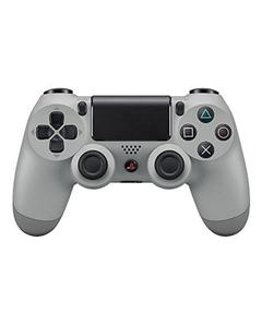 PlayStation 4 Dual Shock 4 Wireless Controller - Grey