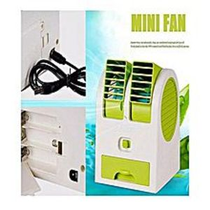CHINA MARTMINI AIR CONDITIONER COOLER USB FAN