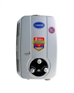 Canon Instant Geysers GAS Water Heater - 16 D - 6 ltr