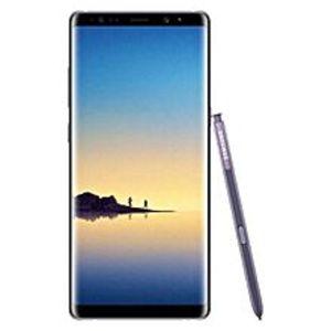 """SamsungGalaxy Note 8 - 6.3"""" - QHD+ - 6GB RAM - 64GB ROM - Orchid Grey"""