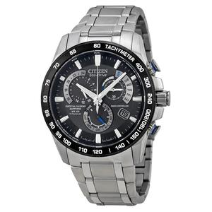 Silver Steel Analog Silver Watch For men