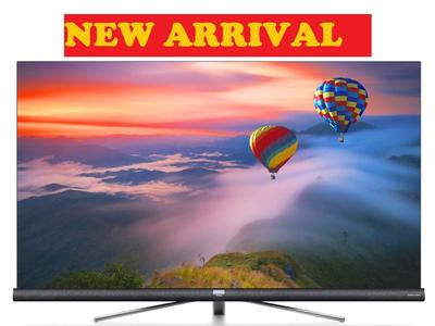 """TCL C6 65 inch Androidâ""""¢ UHD LED"""