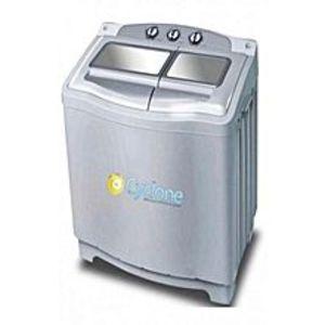 KenwoodSemi Automatic Washing Machine - Kwm950Sa - White