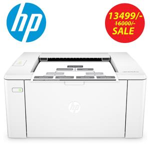 HP LaserJet Pro M102a Printer (G3Q34A)