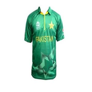 PAKISTAN CRICKET TEAM NEW SHIRT