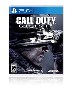 Call Of Duty: Ghost - PS4