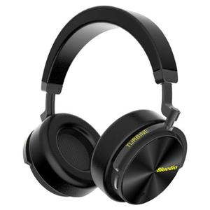 EF Bluedio T5 Active Noise Cancelling   Bluetooth Headphone