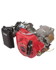 ROCKMAN half engine 170f (7HP) for generator (23mm shaft / thick Shaft)