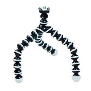 Gorilla Pod Model (Z-02) Hybird Size 10.3 Inches With Box And Mobile Holder For Professional Workers & Tiktokers
