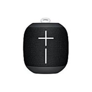 LogitechUltimate Ears WONDERBOOM Super Portable Waterproof Bluetooth Speaker - Phantom Black