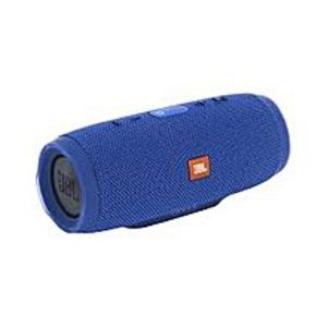 JBL Portable Bluetooth Speaker Charge 3 - Blue