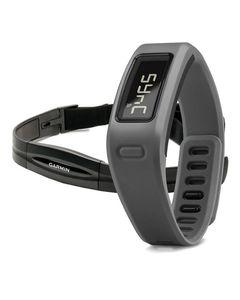 Garmin Vivofit - Activity Tracker - Grey with Heart Rate Monitor
