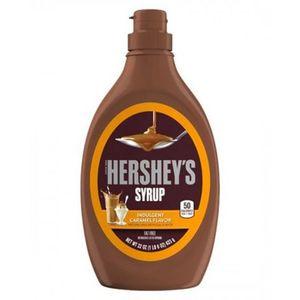 Syrup - Caramel - 623gm