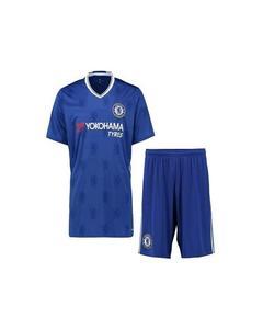 Blue - Polyester Chelsea Football Club Kit
