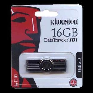 16gb Data Traveler - USB flash drive - 16gb Kingston