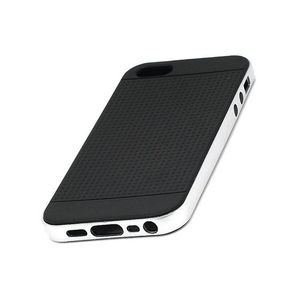 Case for iPhone 5 - Silver