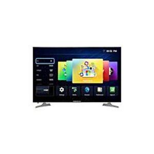 """Changhong RubaLED32F5808i - Digital Smart HD LED TV - 32"""" - Black"""