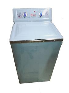 Asia - Pure 8KG Metal Body Washing Machine