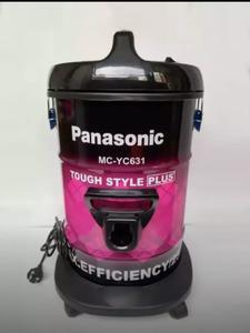 Panasonic Imported Tough Style Drum Vacuum Cleaner - 25L
