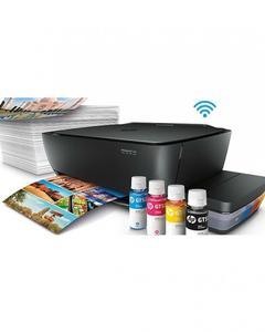 Wireless Ink Tank GT 5820 All-in-One Borderless Photo Printer (Print