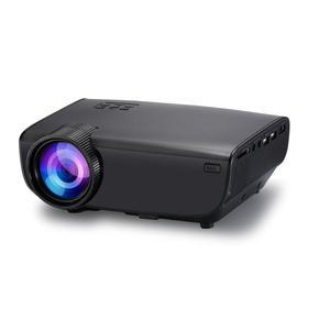 Portable Projector LED HP1080P WIFI Home Cinema Bluetooth Digital Projector
