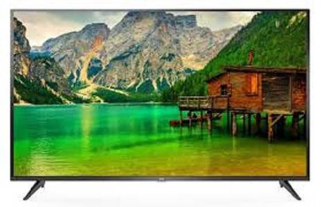 """TCL 50"""" P65 UHD SMART LED TV"""