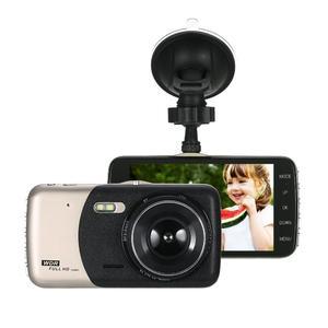 Dual Lens Car DVR Dash cam Camera