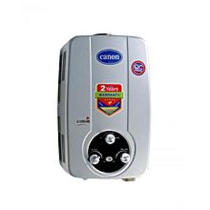 CANONInstant Geysers GAS Water Heater - 16 D - 6 ltr