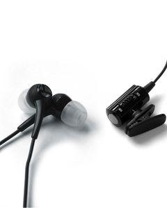 Steel Series STLS06 - Siberia In-Ear Headset - Black
