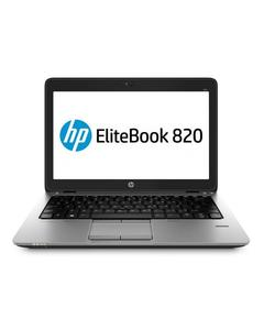 "Elitebook 820 G1 - 4th Gen Intel Core i5-4300U 1.9 ghz - 04 GB RAM - 320 GB HDD - 12.5"" - Black (Refurbished)"