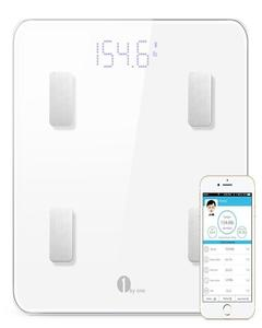 Smart Bluetooth Body Fat Scale With Ios And Android App Wireless Digital Scale