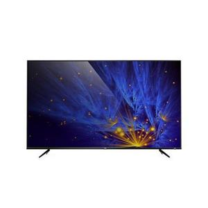 TCL P6 - Smart UHD LED TV - 43 - Black""