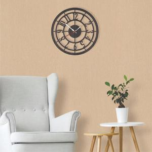 Wooden Antique wall clock  108