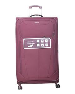"Trolly Suitcase Maroon 668 - 28"" / 70cm"