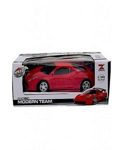 Rc Ferrari Car - Red