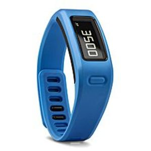 GarminVivofit - Activity Tracker - Blue