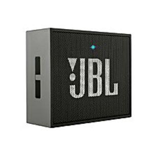 JBLGO Portable Wireless Bluetooth Speaker-Black