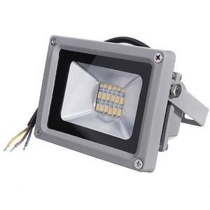 20W IP65 HIGH Power LED Flood Wash Light Garden Outdoor Lamp 18Leds Floodlight Warm White