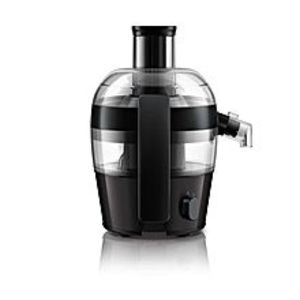 Philips Juicer - HR1832/00 - Black