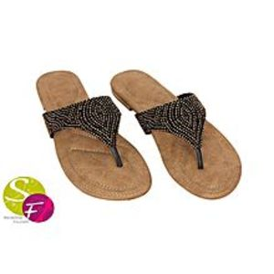 SNF ShoeSlippers with Cushioned Sole for Women