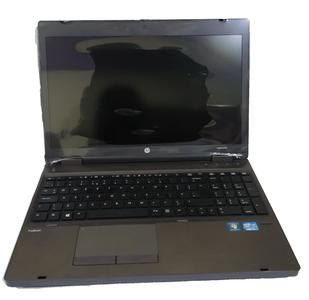 HP ProBook 6570b Used Laptop