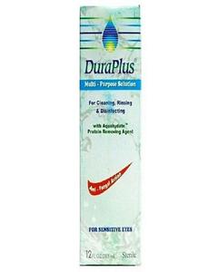 Contact Lenses Solution - 355 ml