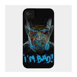 Mr Heisenberg Printed Cover Case (Samsung C7)