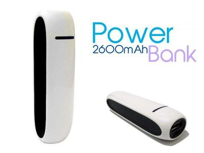 Power Bank 2600 Mah Faster & Mini Power Banks Unique & Portable Fast Charging Original Samsung Power Bank