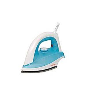Cambridge Appliance7911 - Dry Iron - Blue & White