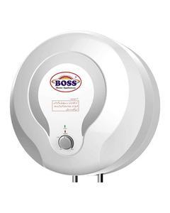 Boss Boss KE-SIE-10-CL-N Instant Gas Water Geyser - Capacity 10 Liters