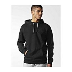diKHAWABlack Branded Hoodie for Mens - Winter Season Collection For Mens