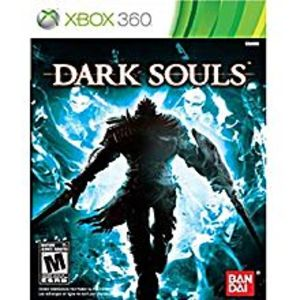 BANDAIDark Souls Game Xbox 360