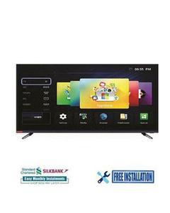 Changhong Ruba LED32F5800i - Smart HD LED TV - 32'' - Black
