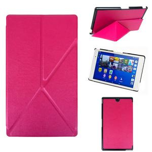Ultra Slim Leather Case Cover Skin For 8inch Sony Xperia Z3 Tablet Hot